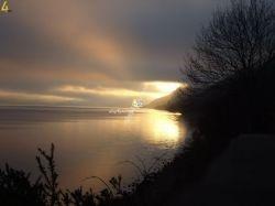 Lochness-Sunset