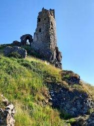 Dunure_Castle_and_Beach_31